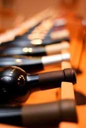 Jackson Street Wines | Located in Napa, CA